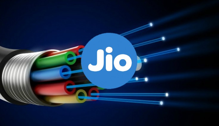 Jio Fiber data vouchers now available starting at Rs 101
