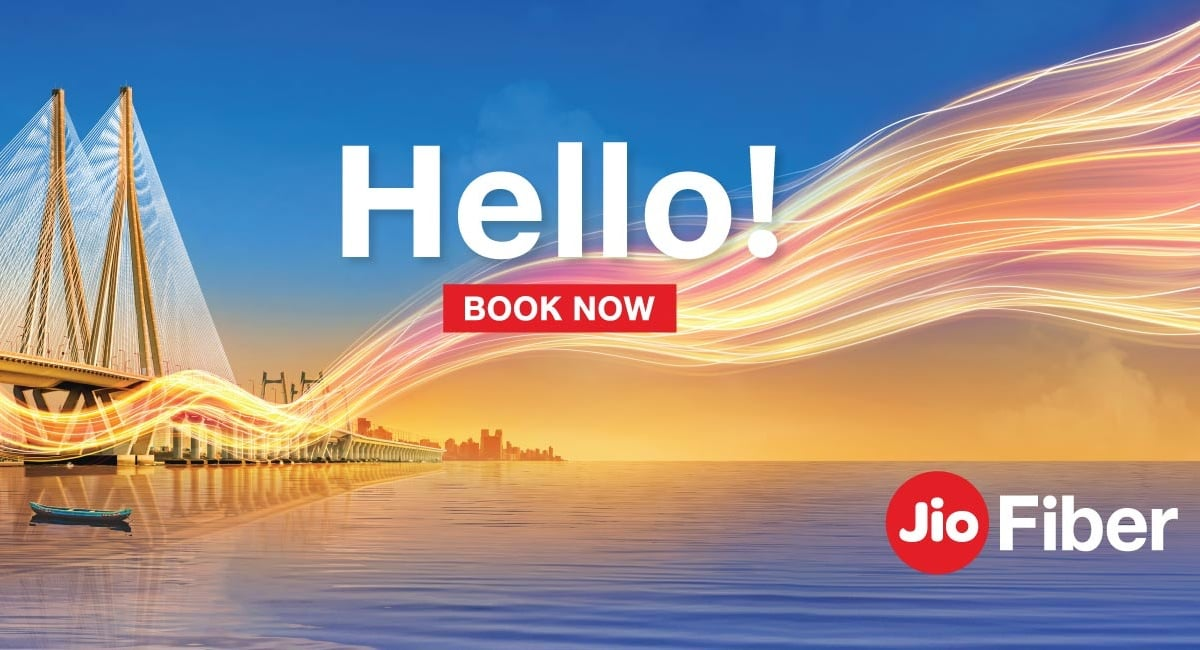 Jio Fiber plans launched starting at Rs 699