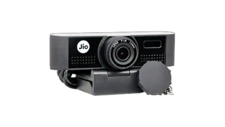 Reliance JioTV Camera accessory for Jio set-top box launched in India