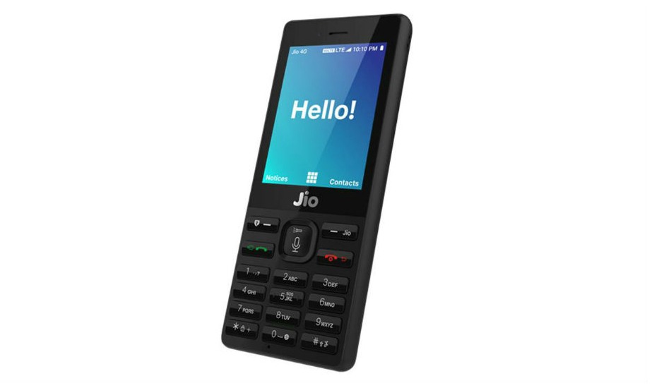 Reliance JioPhone gets access to Google Maps through latest update