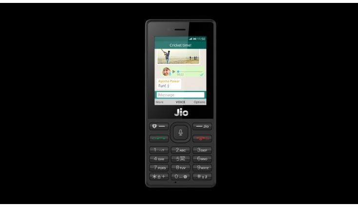 WhatsApp for JioPhone to get Status feature soon