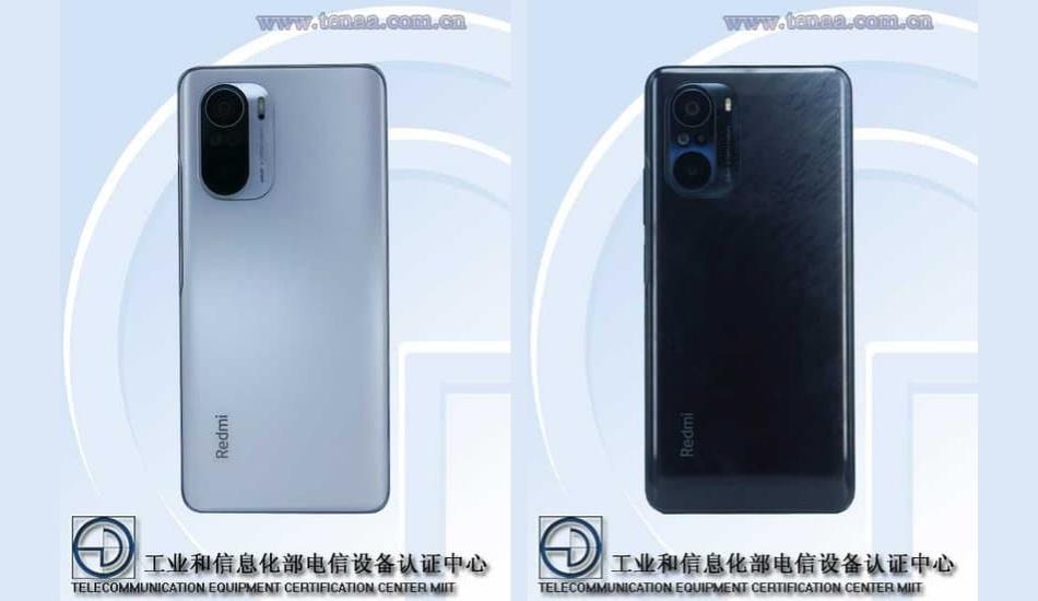 Redmi K40, K40 Pro specifications leaked