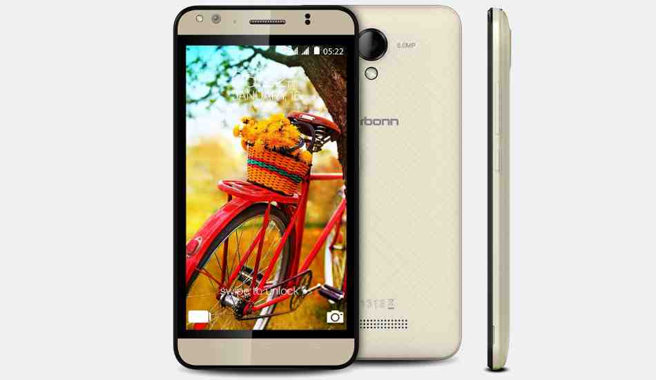 Karbonn K9 Smart with multilingual support launched at Rs 3,990