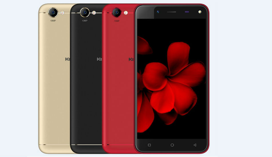 Karbonn Titanium Frames S7 with 13-megapixel selfie camera launched in India