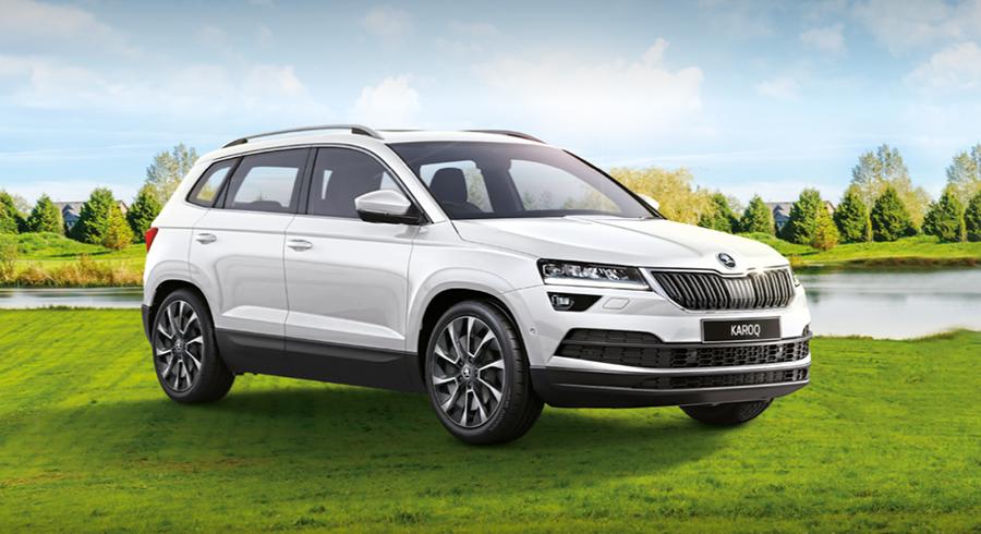 Skoda launches Rapid sedan, Karoq SUV in India
