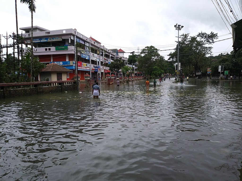 Kerala Floods: Telcos offers free voice and data benefits to the flood-hit regions