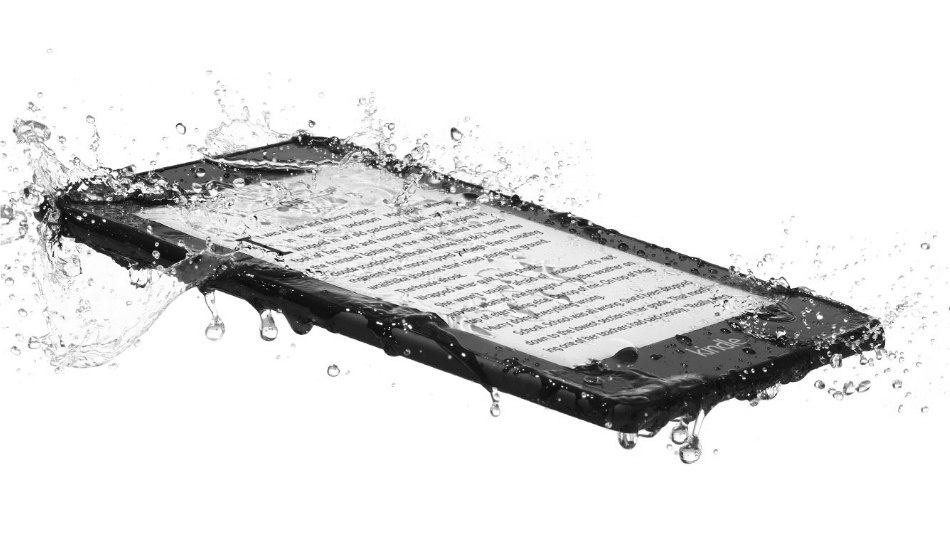 Amazon redesigns Kindle Paperwhite with IPX8 water resistance, 32GB storage