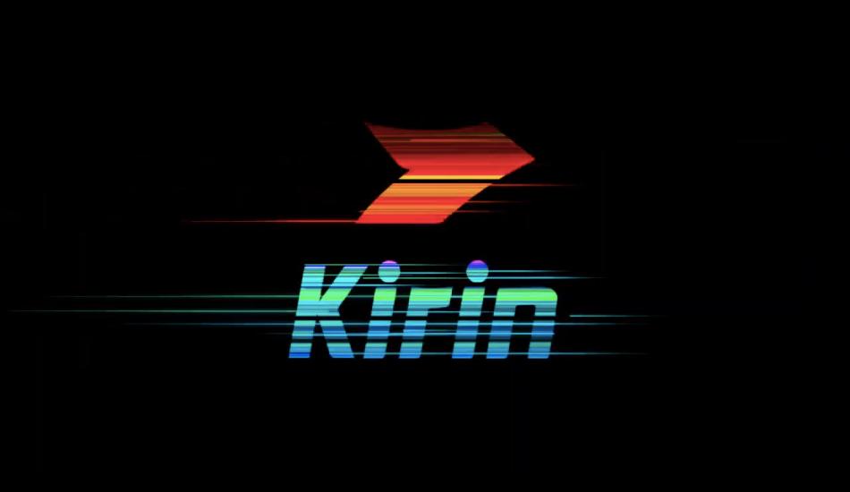 Huawei officially confirms Kirin 990 moniker, launches on September 6