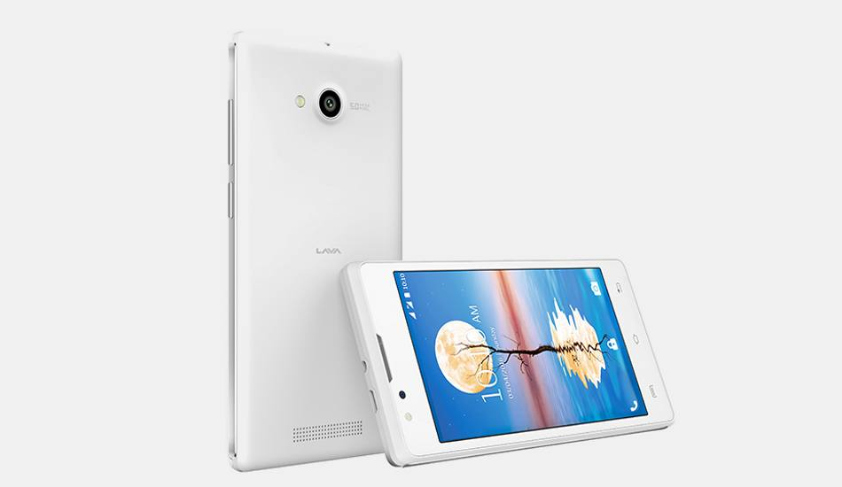 Lava A59 3G smartphone launched at Rs 4,199