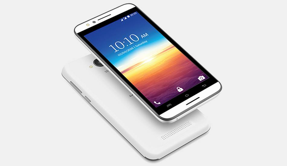 Lava A67 with 5-inch display, Android Lollipop OS launched at Rs 4,549