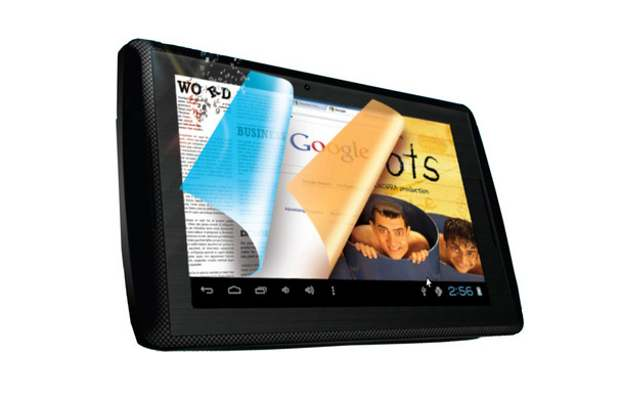 Lava to launch Android ICS tablet for Rs 5K today