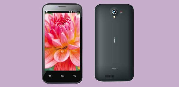 Now available: Lava Iris 505 at Rs 8,999, Iris 506q at Rs 11,700