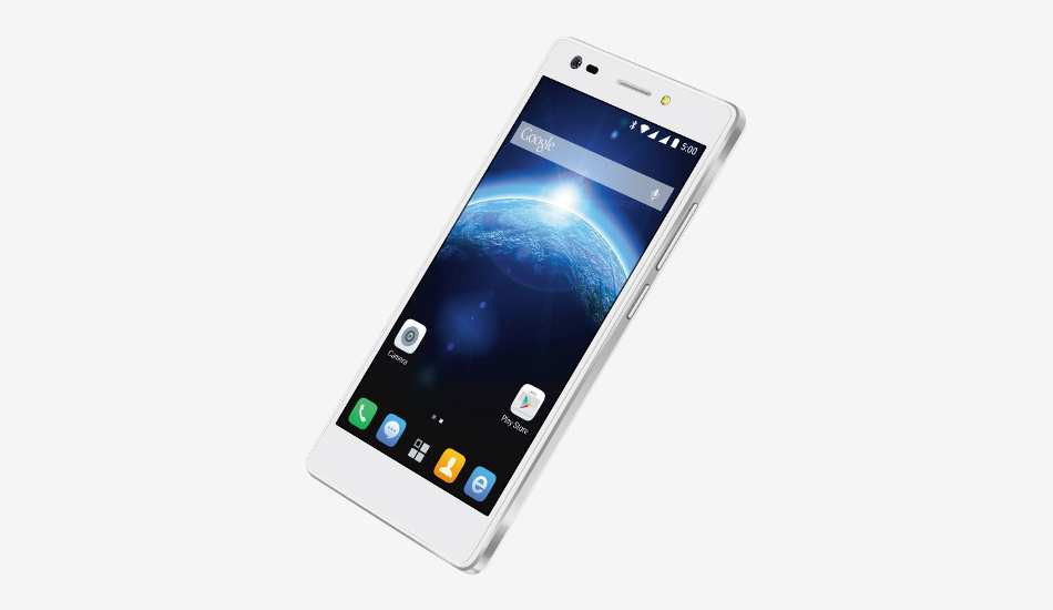 Lava Iris X5 4G with Android Lollipop, 2 GB RAM, 8 MP selfie camera now available