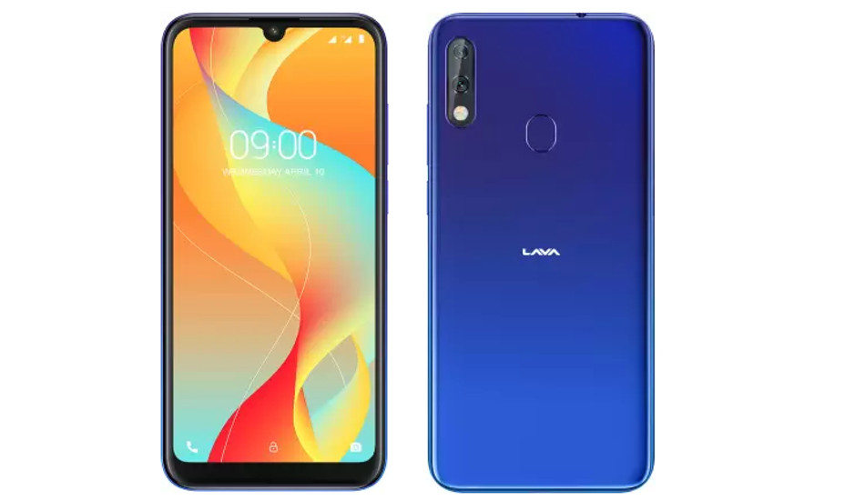 Lava Z66 officially launched in India: Full specifications, price, availability and more