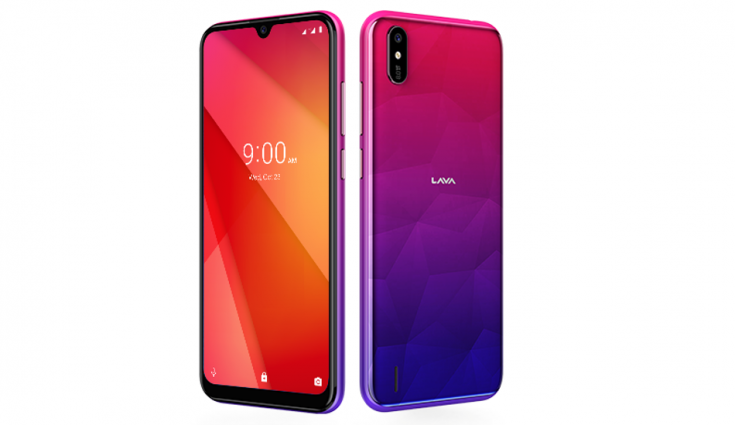Lava Z66 with 3GB RAM spotted on Geekbench