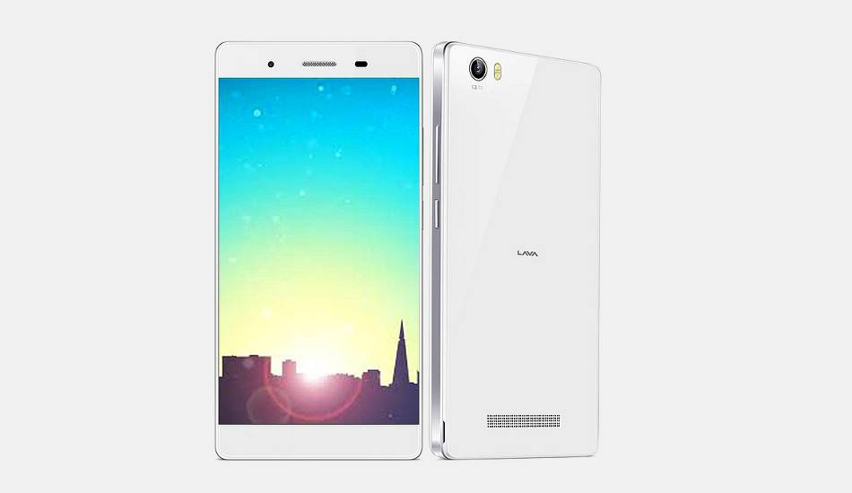 First smartphone of Lava with 3 GB RAM, Iris X10 spotted for Rs 10,990