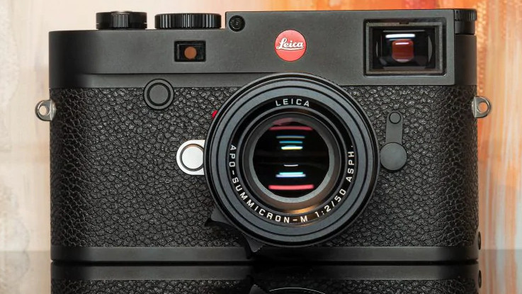 Leica M10-R rangefinder camera with 40.9-megapixel sensor launched in India