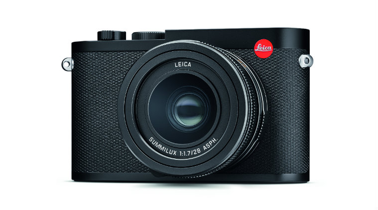 Leica Q2 with 47.3-megapixel full-frame sensor announced