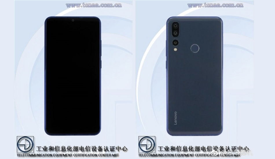 Lenovo Z5s confirmed to be launched on December 6