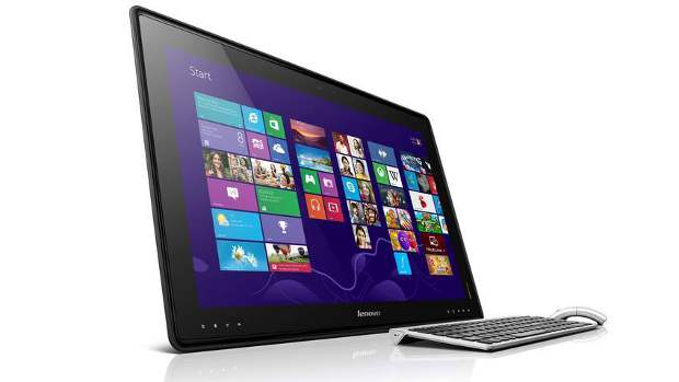 Lenovo to launch Windows 8 tablet with 27 inch screen!