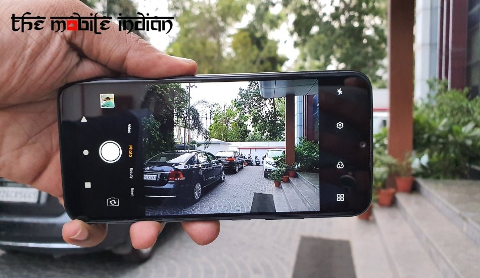 Lenovo A6 Note Camera Test