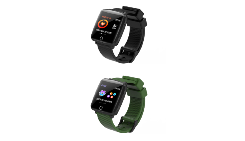 Lenovo Carme smartwatch to debut in India soon