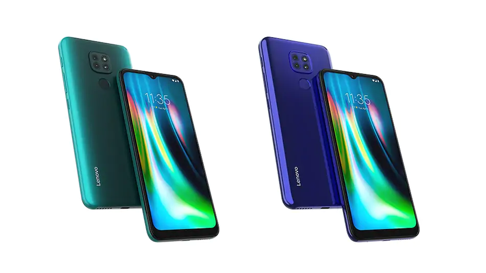 Lenovo K12 Note with Snapdragon 662, 48MP triple cameras announced