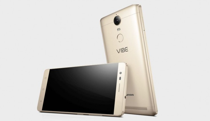 Lenovo K5 Note and A5 with 18:9 display, Android 8.1 Oreo announced