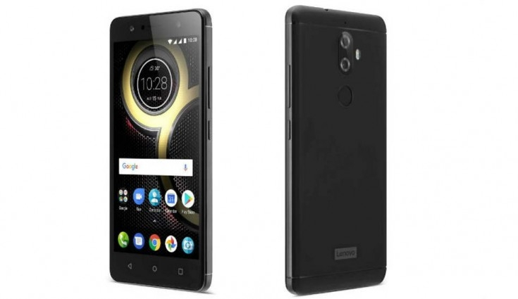 Lenovo K8 Plus review: A decent performer with some room for improvement!