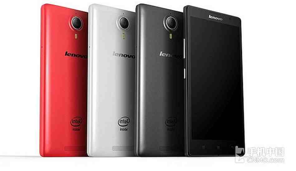 Now Lenovo launches phone with 4 GB RAM, called Lenovo K80