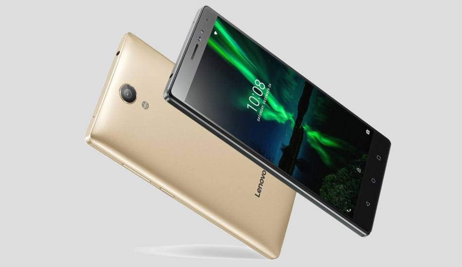First sale of Lenovo Phab 2 to be held tomorrow at 12 Noon