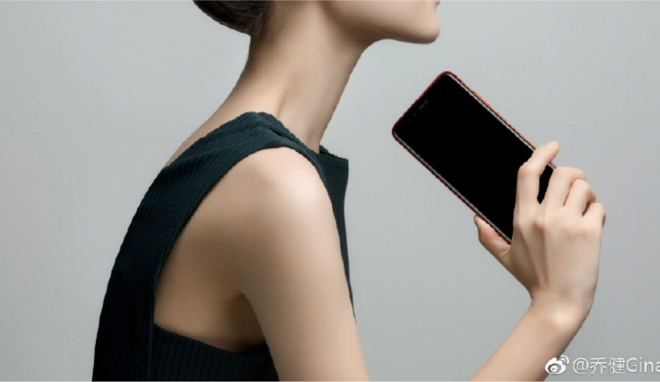 Lenovo S5 with dual rear cameras teased ahead of March 20 launch