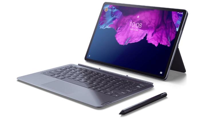 Lenovo Tab P11 Pro, Tab M10 HD tablets and Smart Clock Essential announced