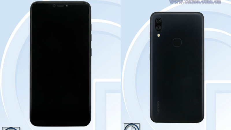 Lenovo S5 Pro with quad cameras spotted on TENAA