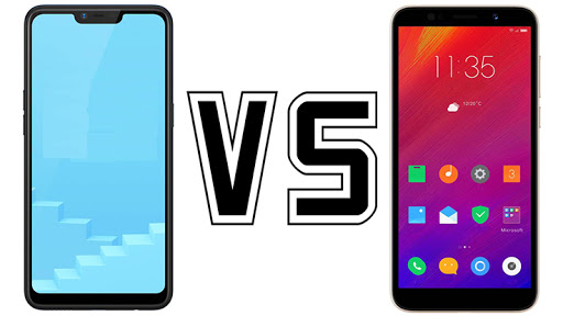 Realme C1 Vs Lenovo A5: Which one would you choose?