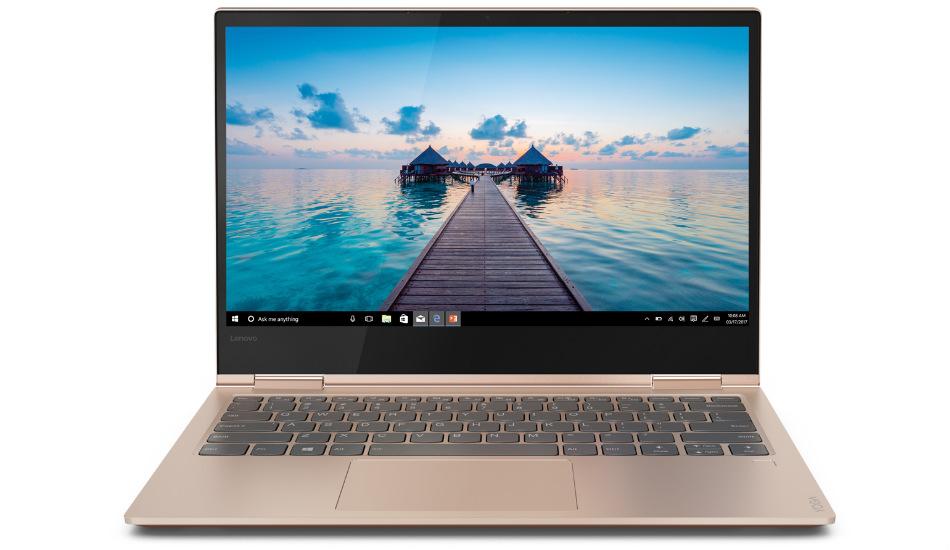 MWC 2018: Lenovo Yoga 730 and Yoga 530 with 8th gen Intel Core processors announced