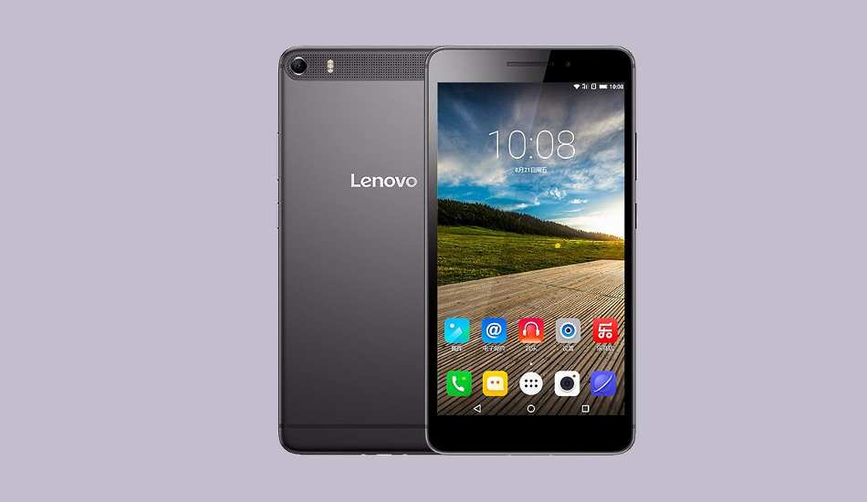 Lenovo Phab Plus with 6.8-inch display, 32GB internal memory unveiled