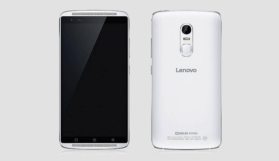 Lenovo Vibe X3 (32GB) smartphone back in stocks on Amazon India