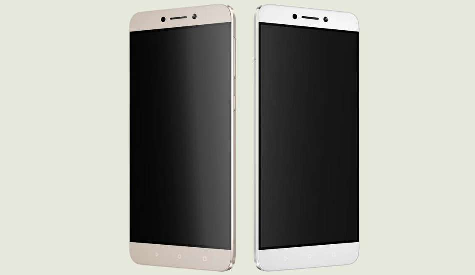 LeTV Le 1s smartphone unveiled with MediaTek Helio X10, coming to India later this year