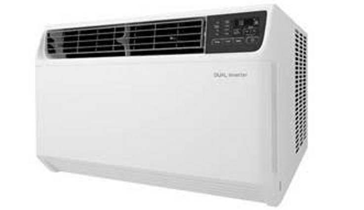 LG launches Window Air Conditioner with DUAL Inverter Technology for Rs 43,990