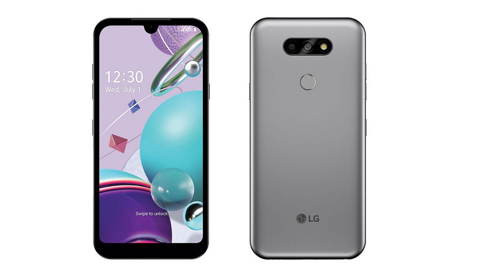 LG Aristo 5 announced with dual camera setup and Android 10