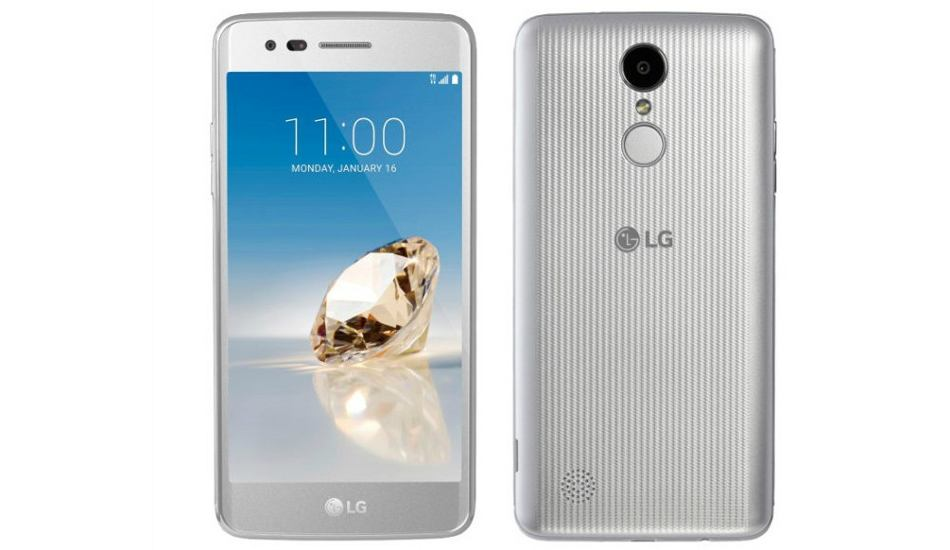 LG Aristo 2 with 5-inch HD display, Android Nougat goes official