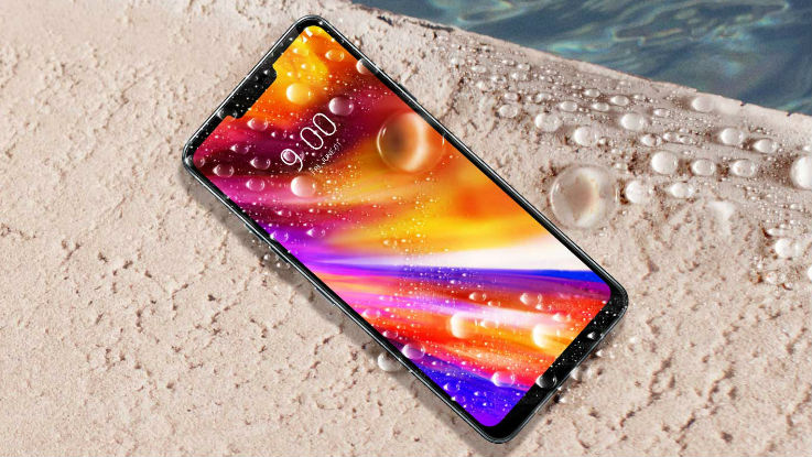 You can get LG G7+ ThinQ for just Rs 7,990 on Flipkart, but there's a catch!