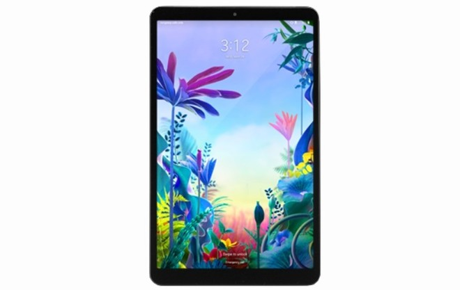 LG G Pad 5 spottted on GeekBench with Android 9