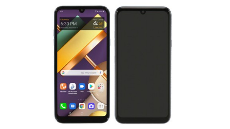 LG Premier Pro Plus specs leaked via Google Play Console listing, user manual also leaked
