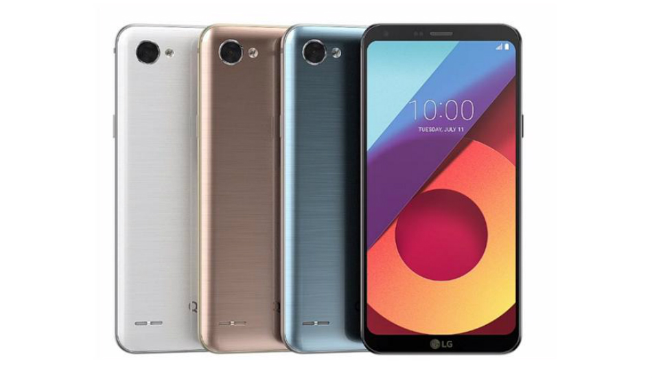LG Q7 launched in India for Rs 15,990