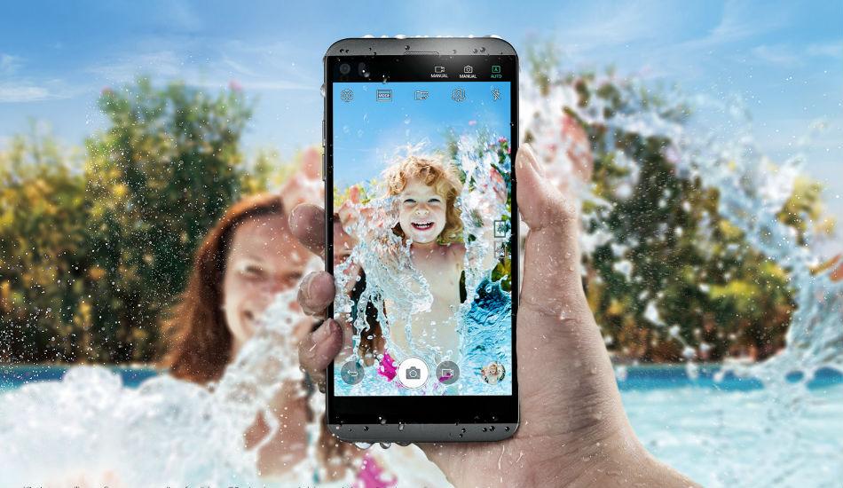 LG Q8 with 5.2-inch QHD display, Snapdragon 820 SoC announced