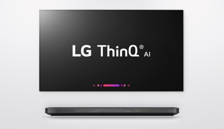 LG offering a free 24-inch LG LED TV with LG G8X ThinQ in India