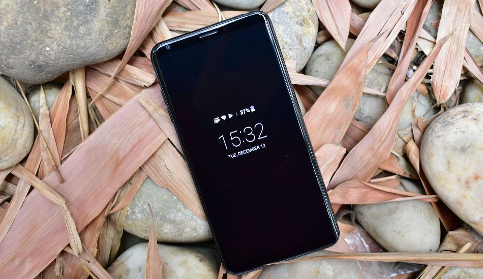 LG V30+ First Impressions: Will it make LG's 'Life Good'?