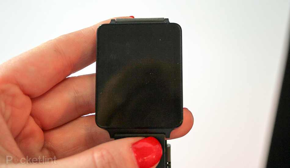 LG G Watch images surface online, expected to come this July